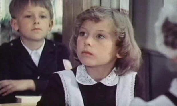 Кадр из фильма «Утро без отметок»
