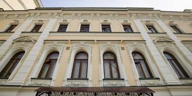 Москва сохранила для истории более 1,5 тысяч архитектурных объектов за 10 лет