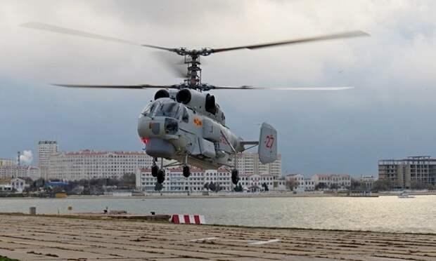 Севастопольские авиационное предприятие будет реконструировано