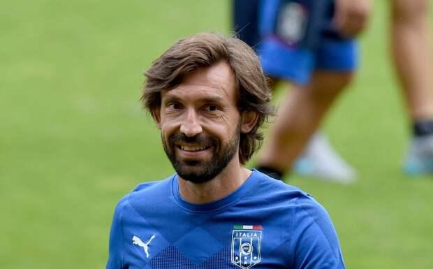 Пирло: «Роналду делает «Ювентус» лучше, но мы должны научиться играть и без него»