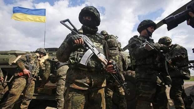 «Альфа»: Украина будет убивать ополченцев вРоссии