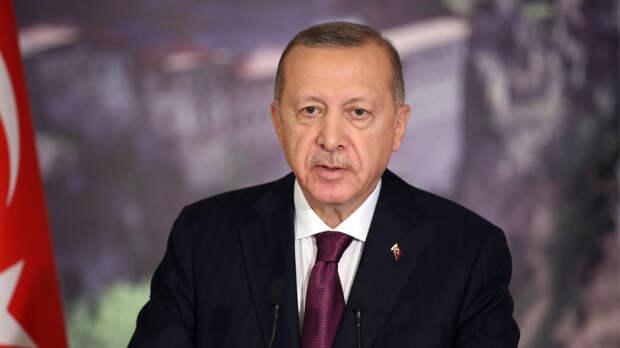 Эрдоган решил купить у России дополнительные С-400