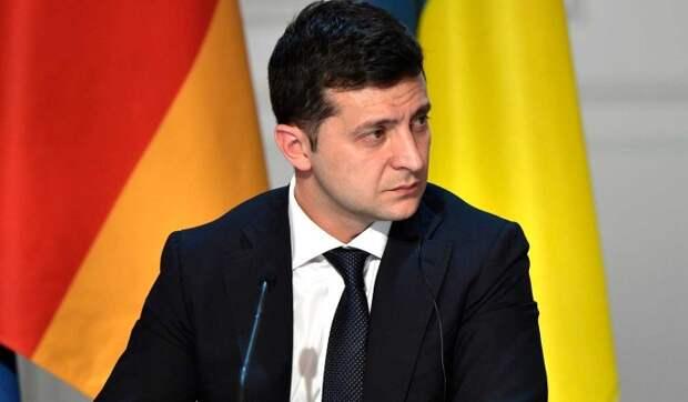 Политолог Денисов: Украинцы поражают запредельно фантастическим терпением в отношении Зеленского