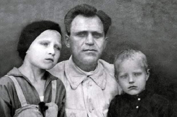 Непростая судьба Леонида Маркова