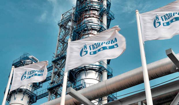 Почти на89% сократилась чистая прибыль «Газпром нефти» поМСФО за9 месяцев 2020