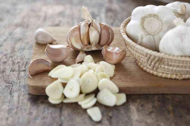 10 продуктов, которые надо есть каждый день, если вам нужны чистые артерии