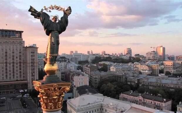 Украинцы стали чаще умирать