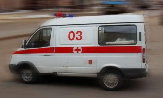 ДТП в Крыму: пять человек пострадали