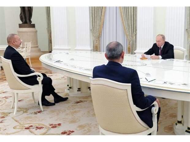 Развитие событий в Карабахе не предвещает ничего хорошего