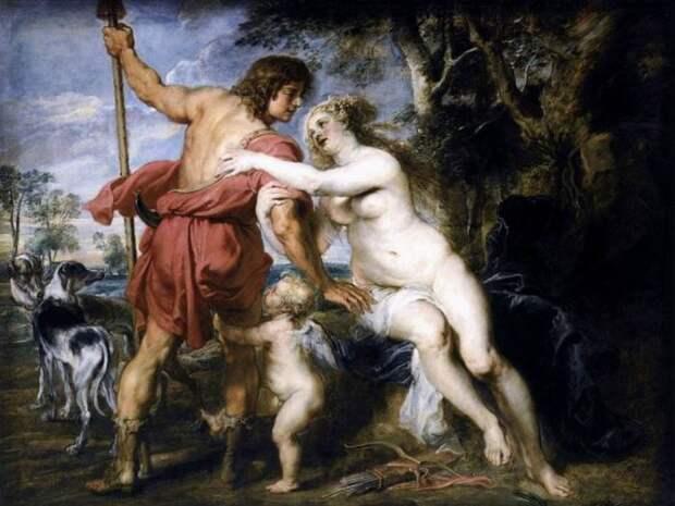 Женщины с полотен Рубенса – гротеск или щедрость природы?