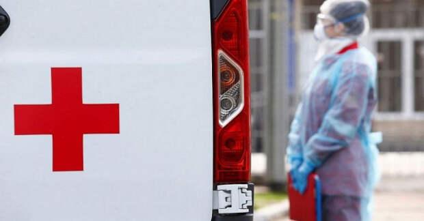 В Сочи открылся еще один ковидный госпиталь