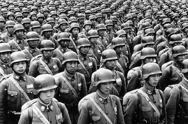 Могла ли Япония победить СССР, если бы напала в 1941 году