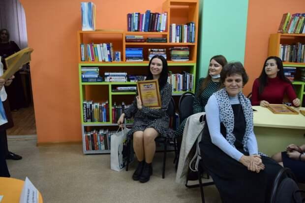 Определены победители IX Республиканского молодежного литературного фестиваля «Прошу слова»