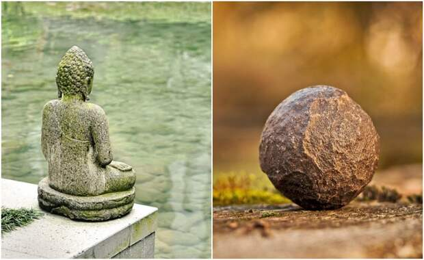 Искусство суйсеки, или Как Восток научил мир любоваться камнями