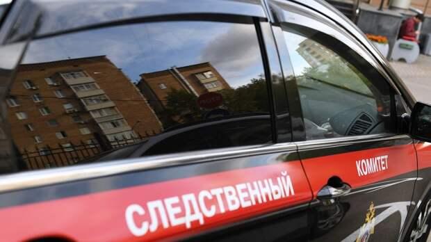 СК возбудил дело по факту гибели двух подростков при пожаре в Ленобласти
