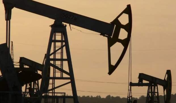 Снижены прогнозы подобыче нефти игаза вРФна2020 год