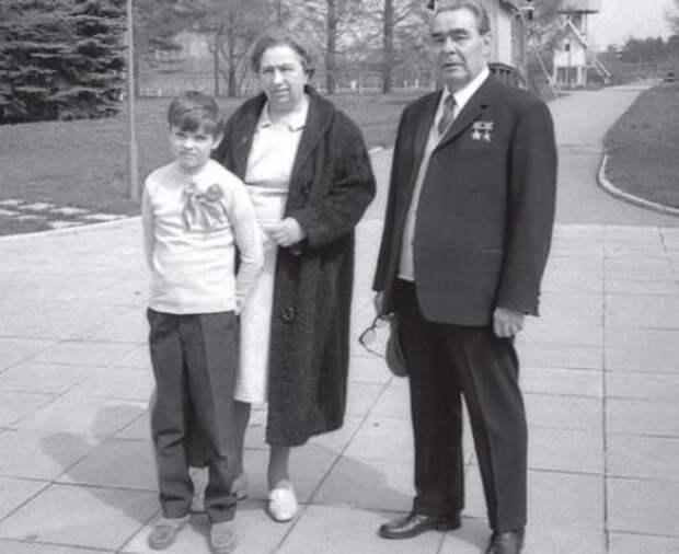 Виктория Бежнева: что скрывает биография «первой леди» СССР