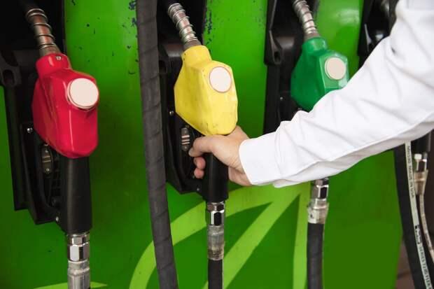 О будущем цен на бензин