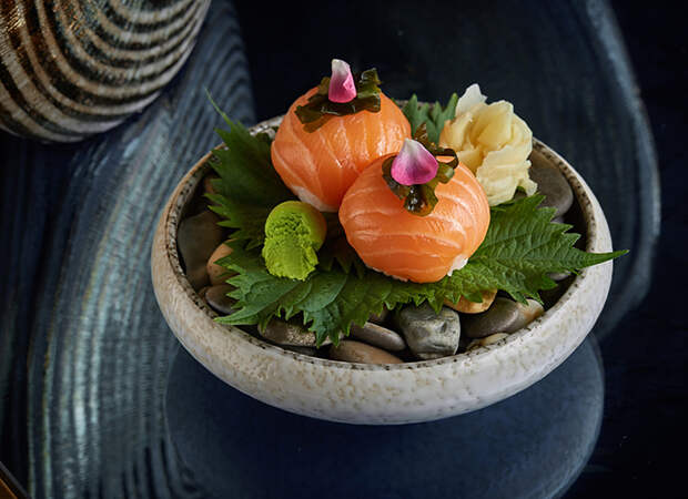 Планы на октябрь: 7 московских ресторанов, которые стоит посетить