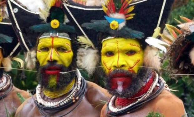 Самые изолированные племена в мире: пожизненно на карантине