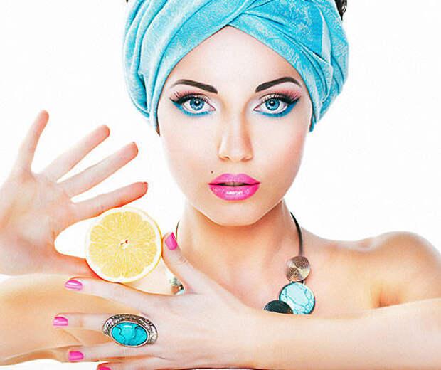 11 полезных бьюти-применений лимона