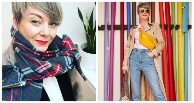 50 – не предел: 8 советов от британской журналистки о том, как быть молодой и стильной в любом возрасте