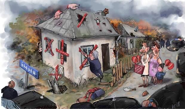 Украинские раскольники сделали неожиданный политический ход