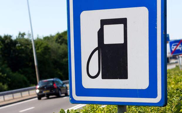 Правительство и нефтяники продлили соглашение о заморозке цен на топливо