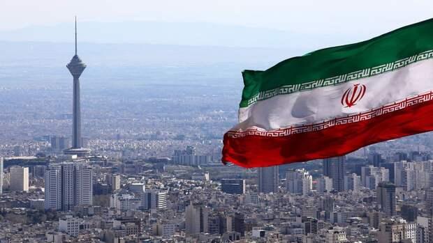 Иран надеется, что СБ ООН отвергнет попытку США вернуть санкции