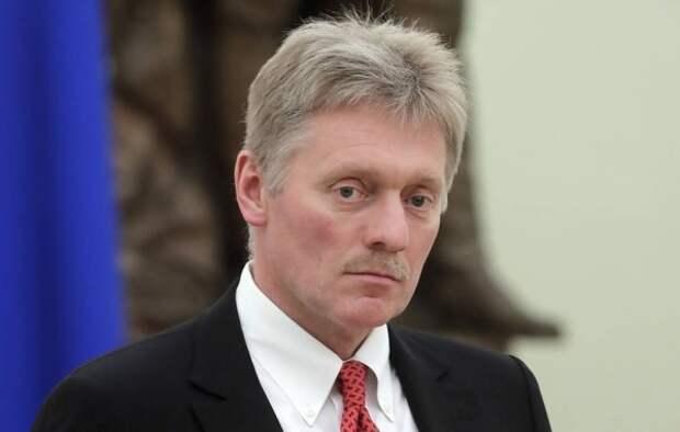 Песков сообщил, что иностранных лидеров не будут приглашать на парад Победы в Москве