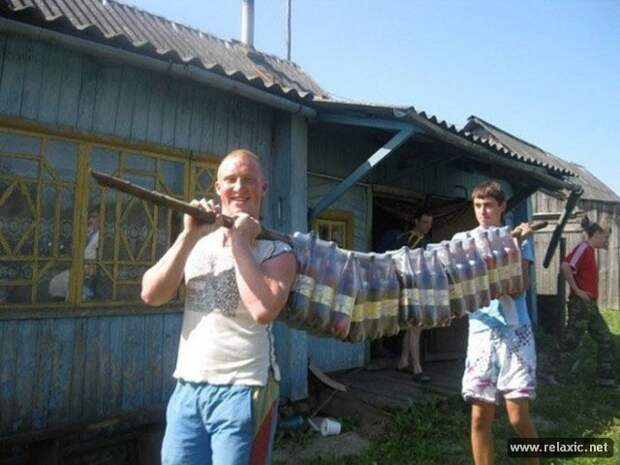 Только в России-2 (99 фото) - 2