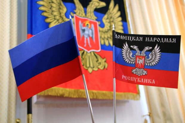 О том, как украинская сторона торпедирует переговоры по ситуации на Донбассе