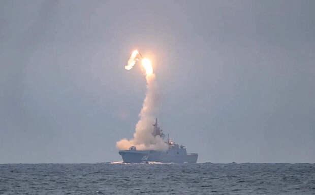 Пентагону не удастся найти «противоядие» от российских «Цирконов»