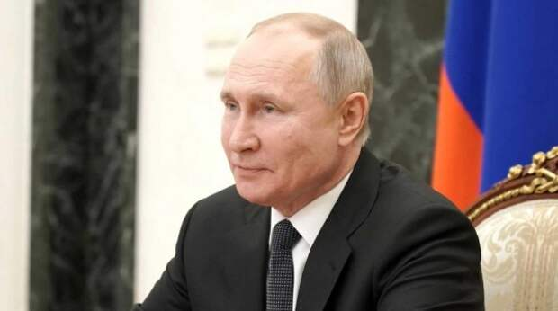 Интерес украинцев к посланию Путина подогревают на Западе