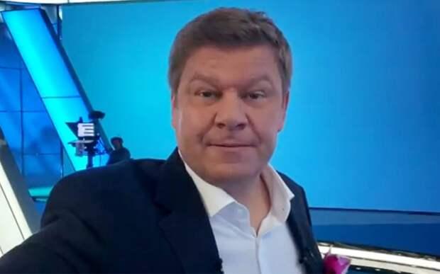 Губерниев — об оскорбительном твите «Спартака» в адрес ЦСКА: «Несолидно. Думаю, уже выгнали того, кто это написал»
