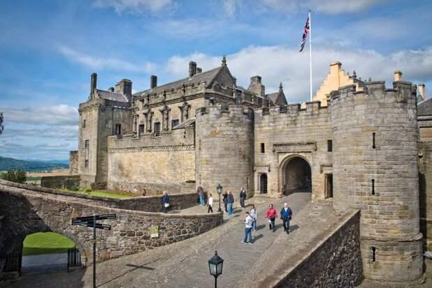 9 лучших достопримечательностей Шотландии, которые обязательно нужно увидеть