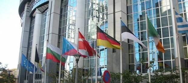 В Европарламенте заявили о русском взгляде на будущее международных отношений