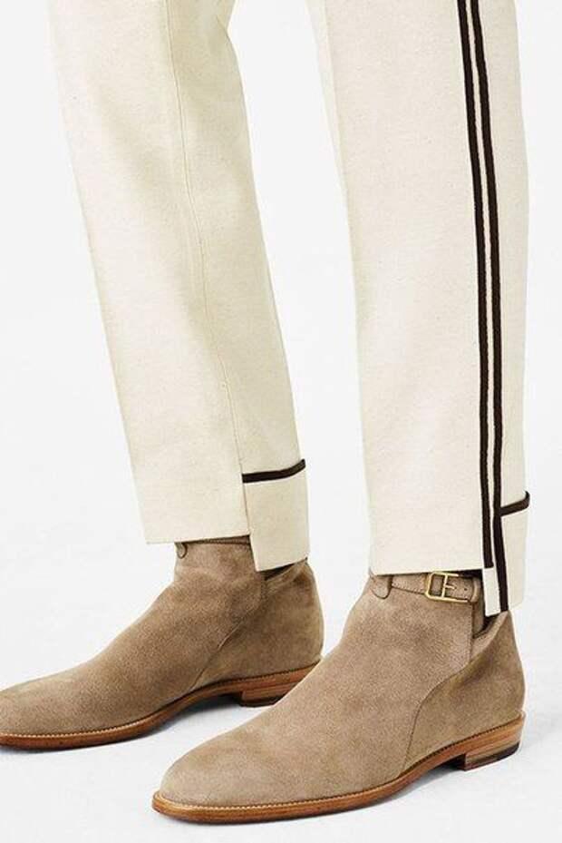 модные стильные женские брюки