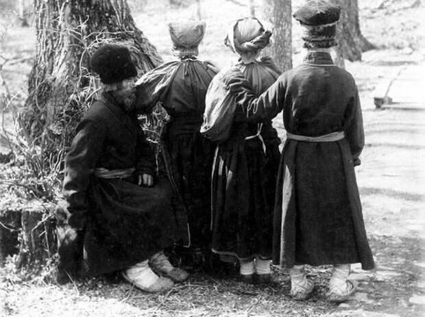 Как в дохристианской Руси относились к «блуду»
