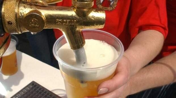 Россиян могут оставить без чешского пива