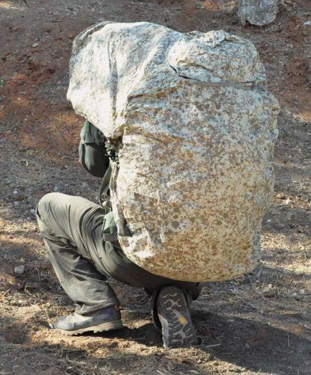 Невидимое тепло: тонкости маскировки по-израильски