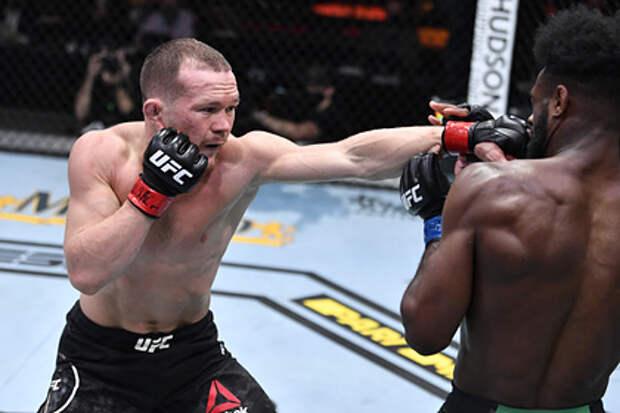 Петр Ян призвал лишить Стерлинга пояса чемпиона UFC и получил ответ американца
