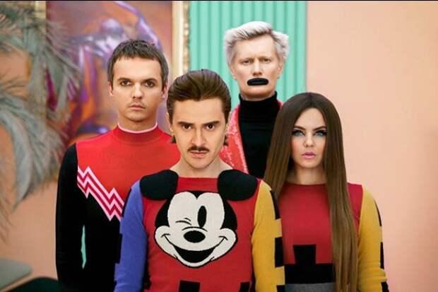Интересные факты о группе Little Big, которая поедет на «Евровидение 2020»