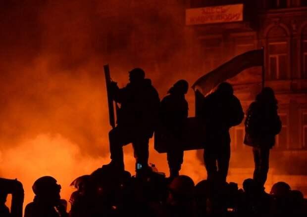 Майдан ― главный враг демократии