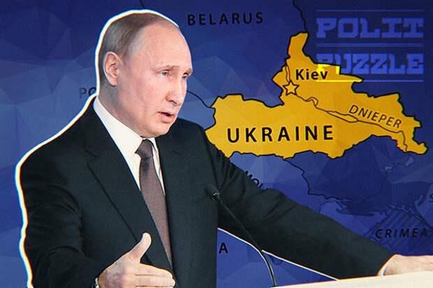 Соловьев весомым аргументом по Украине обескуражил гостя из Киева Вакарова