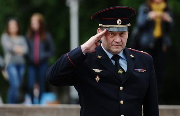 Генерал МВД задержан по делу о 25-миллионной взятке