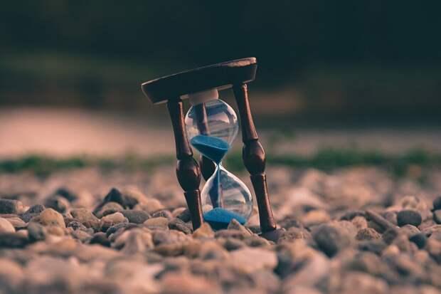 Знали ли ВЫ что Время и есть фантастика...?!