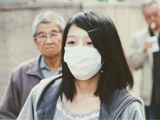 Еще один смертельно опасный вирус вспыхнул в Китае