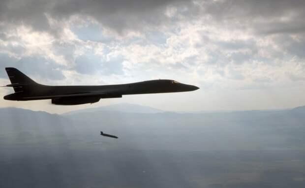 ВМС США испытают «уничтожителя» российского флота в реальном бою