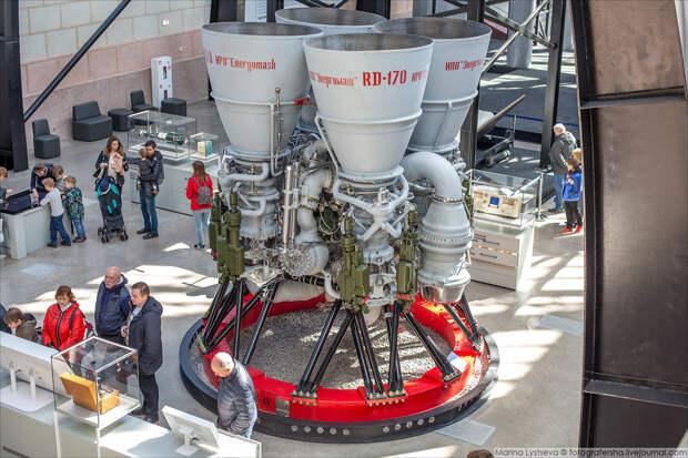 Ракета Н-1. Четыре попытки полета